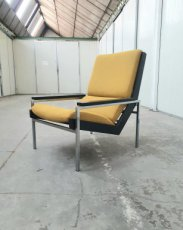 Rob Parry, lounge chair Lotus, for Gelderland